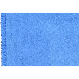 GEAR AID Outgo MicroNet Handdoek 50x100cm, kobalt